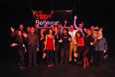 TEDxBellevue