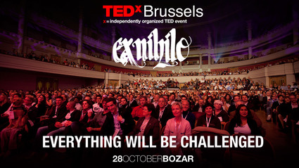 TEDxBrussels