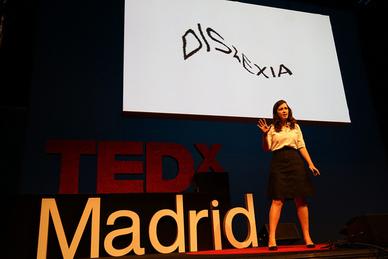 TEDxMadridSalon