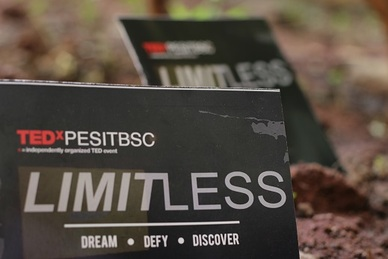 TEDxPESITBSC
