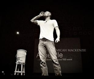 TEDxAsheville