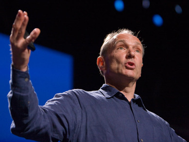 Tim Berners-Lee on the next Web | Video on TED.com