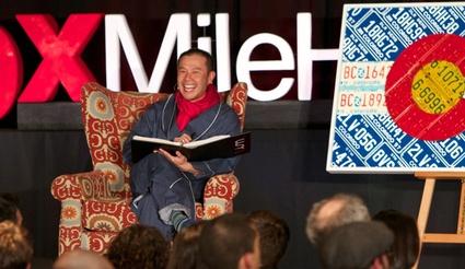 TEDxYouth@MileHigh
