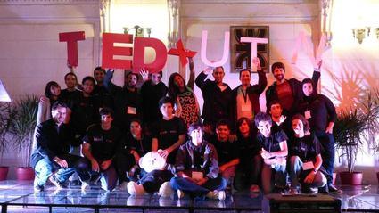 TEDxUTN