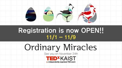 TEDxKAIST