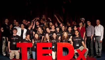 TEDxXavierUniversity
