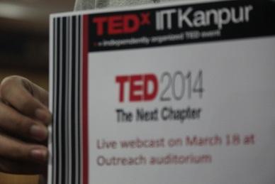 TEDxIITKanpur