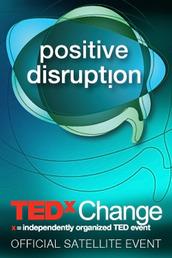 TEDxFuzhouChange