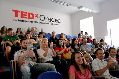 TEDxOradea