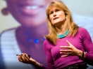 Jacqueline Novogratz comenta sobre un escape de la pobreza