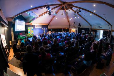 TEDxGabriolaIsland