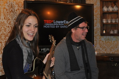 TEDxLowerEastSide