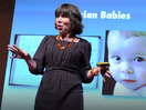 Alison Gopnik: Cfare mendojne bebet?