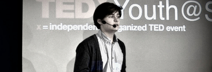 TEDxYouth@Stockholm
