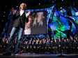 Eric Whitacre: Virtual Choir Live — Coro Virtual ao vivo