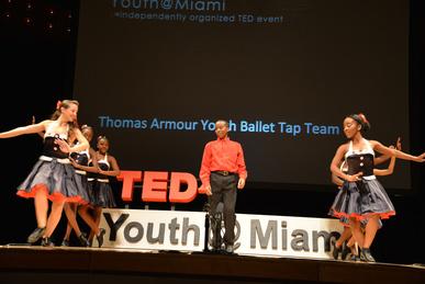 TEDxYouth@Miami