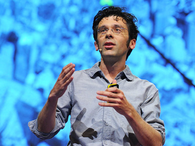 TEDGlobal 2011