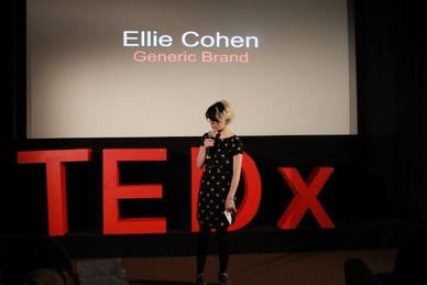 TEDxDESA