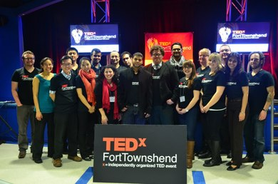 TEDxFortTownshend
