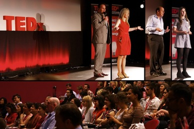 TEDxMacquarieUniversity
