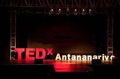 TEDxAntananarivo