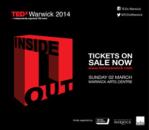 TEDxWarwick