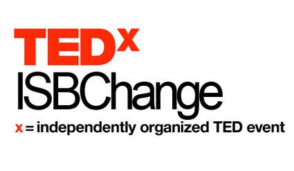 TEDxISBChange