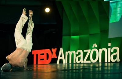 TEDxAmazon