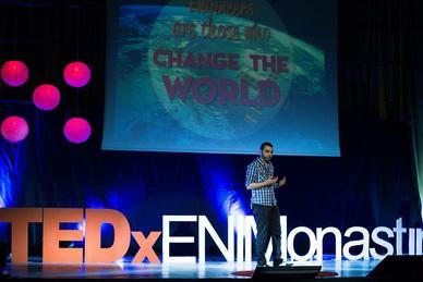 TEDxENIMonastir