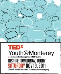 TEDxYouth@Monterey
