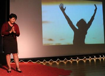 TEDxMontereyWomen