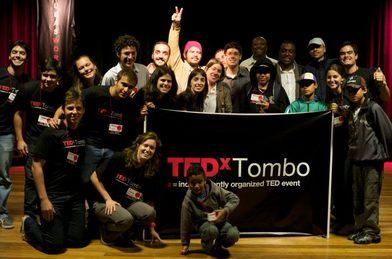 TEDxTombo