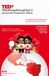 TEDxPortauPrince