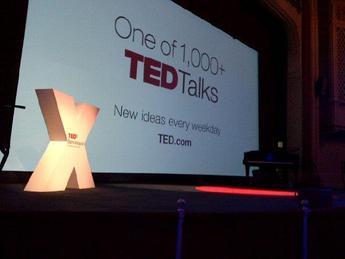 TEDxSanJoaquin