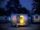 Christopher Deam remodela el Airstream.