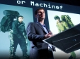 P.W. Singer: Military robots and the future of war