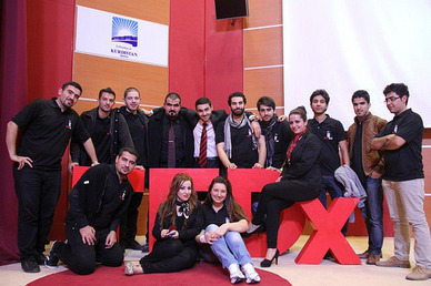TEDxErbil