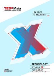 TEDxMaia