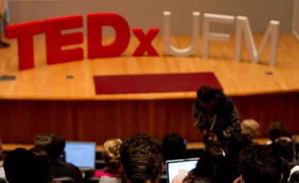 TEDxUFMLive