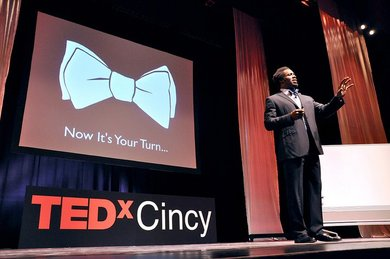 TEDxCincy