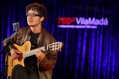 TEDxVilaMadá