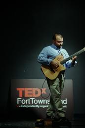 TEDxFortTownshendSalon