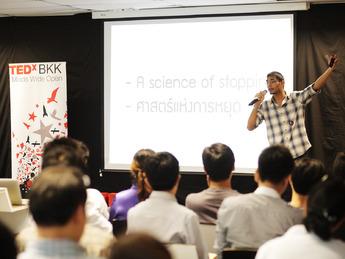 TEDxBKK