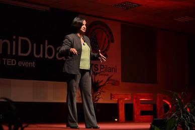 TEDxBITSPilaniDubai