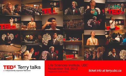 TEDxTerryTalks