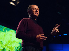 Robert Ballard on exploring the oceans