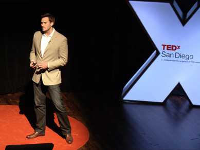 TEDxSanDiego