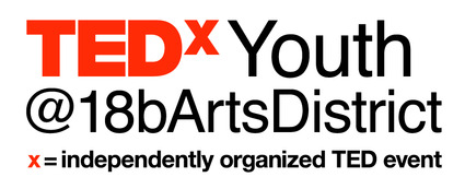 TEDxYouth@18bArtsDistrict
