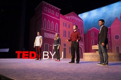 TEDxBYU