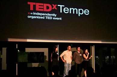TEDxTempe